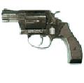 Газовый револьвер Chiesf Special
