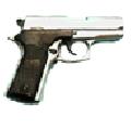 Газовый  пистолет Colt Double Eagle