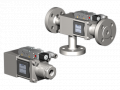 Коаксіальні клапани для високого тиску