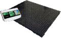 Платформенные электронные весы JBS-700P (1212) до 0.5,1,2,3 тонны