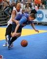 Покриття для баскетболу, бадмінтону, тенісу, міні-футболу GEODOR .