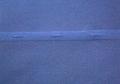 Штора римская Карина джинс Р-116