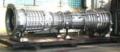 Газотурбинный двигатель ДОГ14