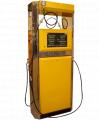 Колонки для отпуска сжатого природного газа   Заправки газовые  ШЕЛЬФ CNG-2