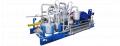 Los compresores SHELF del Coche y la maquinaria de la aplicación universal