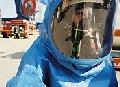 Одежда химическая  защитная