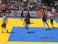 GEODOR SPORT covering for streetball