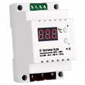 Потужний терморегулятор terneo b30