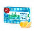 """Сливочное масло ТМ """"Балаклейское"""""""