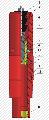 Разъединитель для ремонта эксплуатационных колонн (РК).