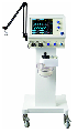 Medical ventilators the IVL System for adults and children of RA-500 A/V