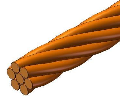 Провода контактные