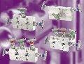 Вентильные блоки (клапанные блоки, манифольды)