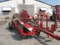 Seeder vegetable Kverneland Miniair Nova