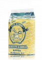 Corn grits, coarse grind, 800 g