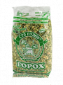 Crushed shelled green peas, 900 g