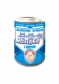 Condensed milk, tin can, 380 g