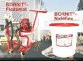 Бітуми нафтові дорожні грузлі BORNIT-NAHTFLEX
