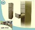 Шкаф-картотека Арт. ШК-052 для хранения бланков, альбомов, книг и т.п. форматом А5.