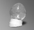 Светильник НББ 61-75-063 для общего освещения вспомогательных бытовых помещений (коридоров, санитарных узлов, лестничных клеток, кладовых, подвалов) жилых, общественных и промышленных зданий.