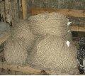 Cordas do linho de cânhamo