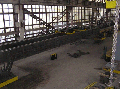 Кран мостовой электрический грузоподъемностью 5+5 т