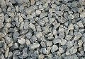 Crushed stone fraction 5-20