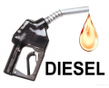 Талоны на бензин А 95, ДТ, А92 Киев