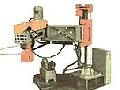 Machine grinding kolenorychazhny SKR-001B