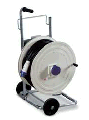 Cable reels on wheels the Roller 450 series