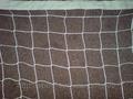 Cетка волейбольная премиум 2,5  мм (белая, зеленая,черная) с тросом