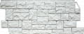 Фасадные панели, сайдинг FineBer серия Дикий камень