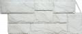 Фасадные панели, сайдинг FineBer серия Крупный камень