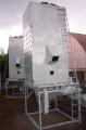 Зерносушилки шахтные ЗСШ-12,5 в Украине