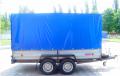 Прицеп грузовой КрКЗ-61-3619