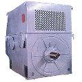 Electric motors of industrial function
