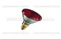 Лампа инфракрасная PAR 38 красная (175 W)