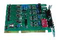 Плата RDC-12 ля промислових систем контролю й керування рухом