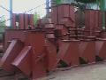 Нории ленточные ковшовые типа НЦК предназначены для вертикального транспортирования зерна и продуктов его переработки.Основными потребителями норий являются предприятия по хранению и переработке зерновых продуктов.