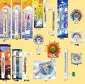 Термометры жидкостные