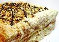 Торт «Сникерс Конд Класс»