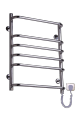Electric Standard-6 heated towel rails