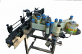 Машина этикеровочная для самоклеящихся этикеток  ЭС - 01