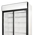 Refrigerating case with a glass door of Polair (Polair) of DM114Sd-S