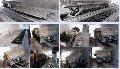 Розвантажник автомобілів РАГ - 1  для розвантаження зерна через відкритий бічний борт автомобіля й причепа із установленою довжиною їх (по зовнішньому розміру коліс) до 7300 мм і загальною масою до 40 т. без розчеплення причепів з автомобілем.