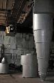 Циклон - установка для сухой механической очистки газов от твердых или жидких частиц, которые делятся на пыль, дым и туман, выделяющихся при различных технологических процессах, связанных с сушкой обжигом, сжиганием топлива