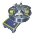 Бетоносмеситель с механоактивацией смеси TITAN A-1200