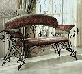 Furniture shod (tables, chairs, beds)