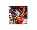 Косилка тракторная пальцевая КТП-1,5  Косарка пальцева навісна КПН 1,5