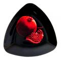 Треугольные тарелки Arcofam (7 предметов)